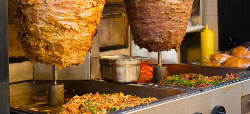 shawarma Nashik
