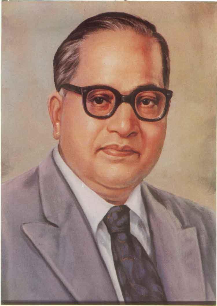 Short essay on dr ambedkar