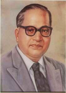 Dr. Babsaheb Ambedkar