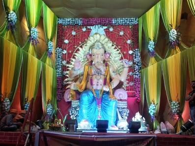 Rajmudra Sanskrutik Kala ani Krida Mandal ,College Road,Nashik