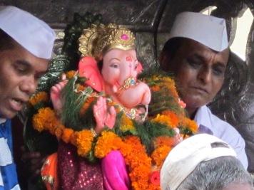 Kokan Cha Raja,Kokan Bhavan,Nashik