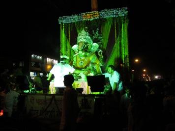 Bhadrakali Karanja Mitra Mandal ,Nashik