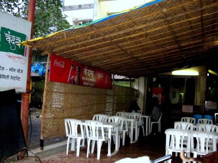 Vandan Family Restaurant Nashik