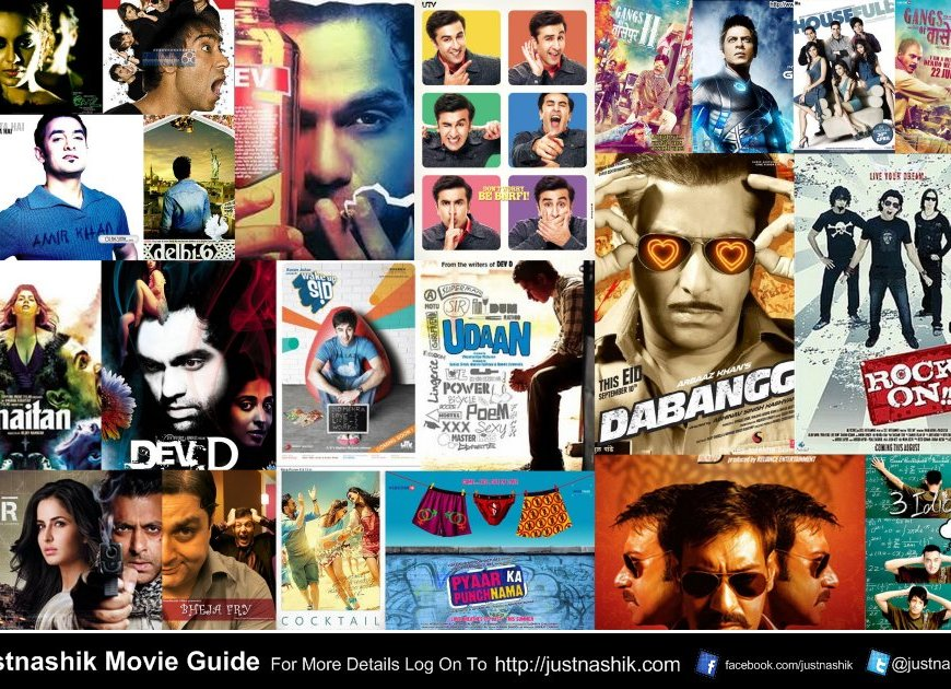 Just Nashik Movie Guide