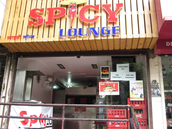 Spicy Lounge Nashik
