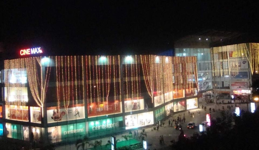 City Center Mall Nashik
