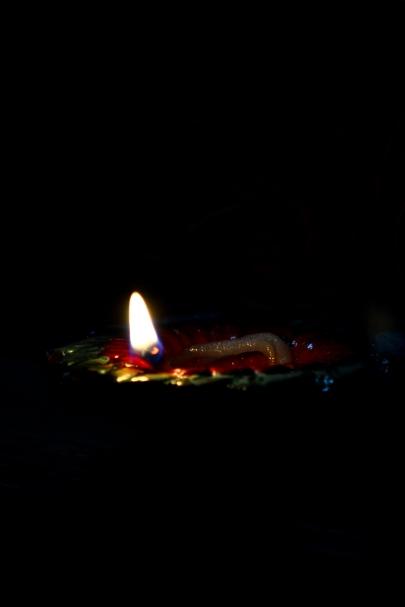 My Diwali Photo By Anirudha Junnare