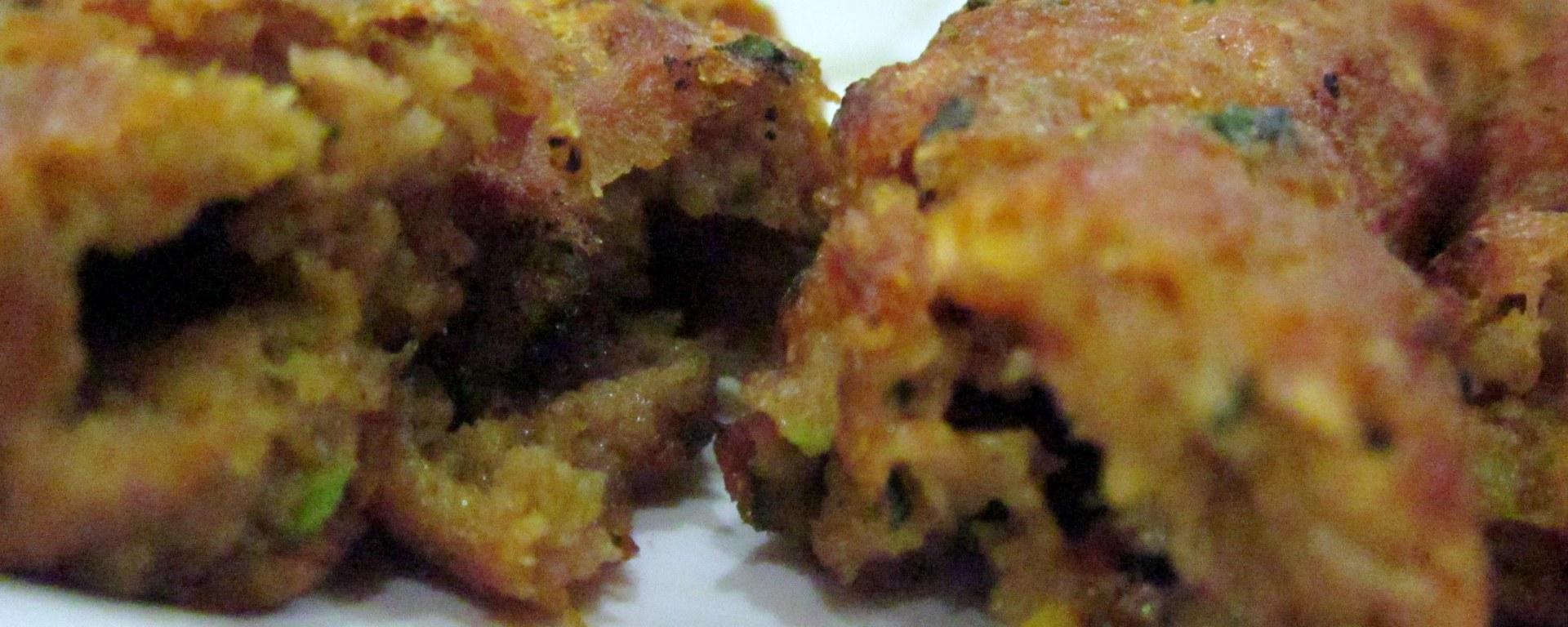 Mutton Seekh Kebabs at Koknani Darbar Nashik