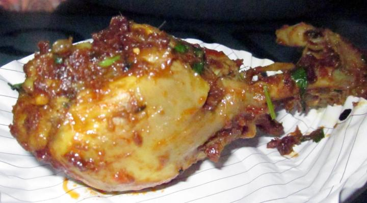 Chickentangadi.com Premium Chicken Takeaway Nashik.