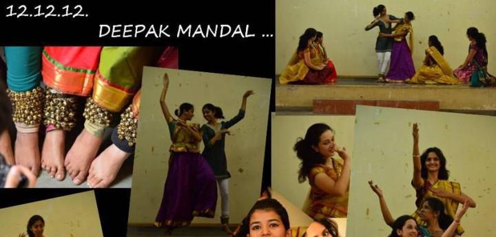 Deepak Mandal Nashik