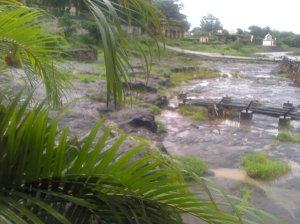 Someshwar Waterfall Nashik