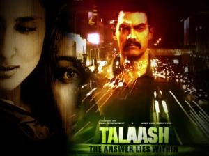Talaash Movie Nashik
