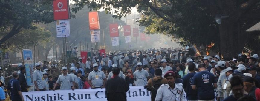 Nashik Run 2012