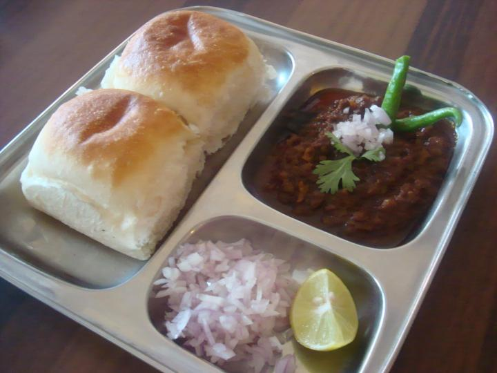 Kheema at Kolhapuri Tadka Nashik