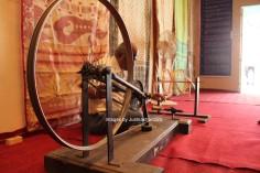 National Handloom Exhibition 2013 Nashik