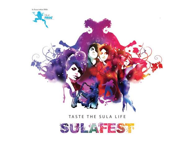 Sulafest 2013 Nashik Sula Wines