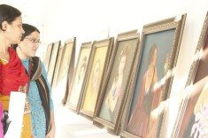 Nashik Kala Niketan Art Exhibition