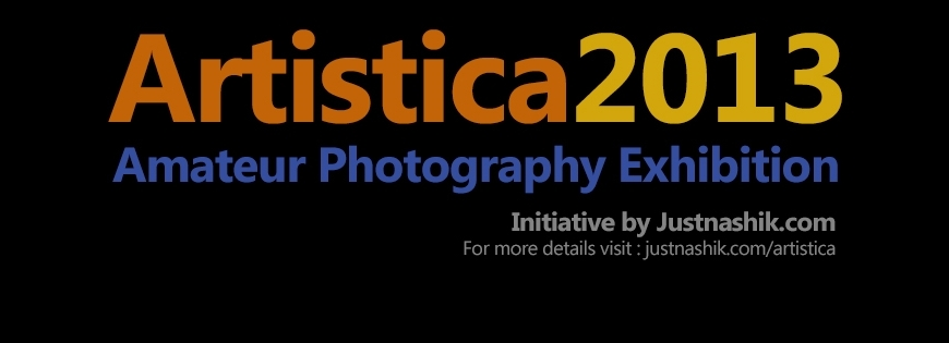 Artistica 2013: Amateurs Photography Exhibition By Justnashik.com
