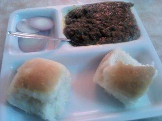 Kheea at Jai Durga,Canda Corner
