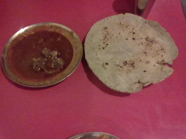 Just Nashik Food Review : Jayesh