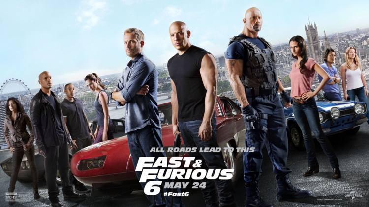fastandfurious6 justnashik review