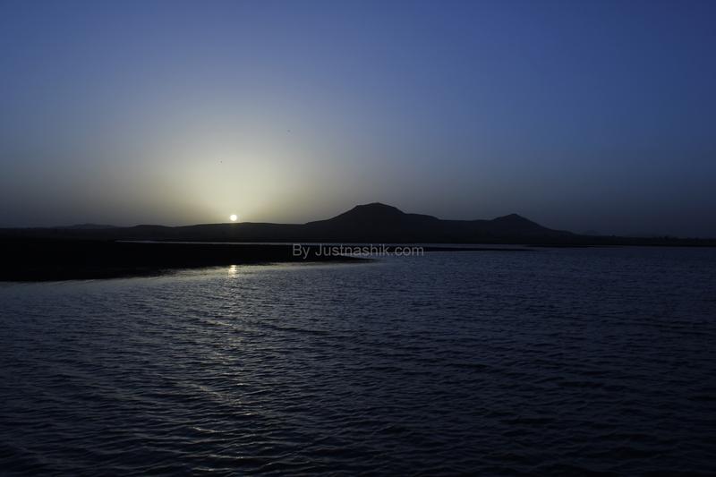 Nashik Hangout Places Gangapur Backwaters Justnashik.com