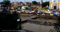 Justnashik Photo Essay: Godwari Ghat (Godaghat) Nashik