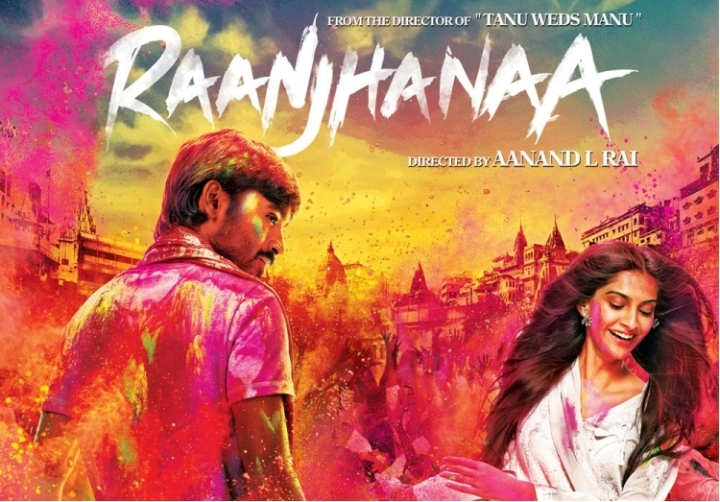 Ranjhnaa Movie Review