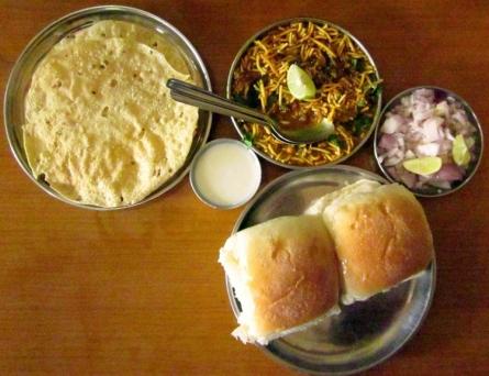 Shamsundar Misal in Nashik