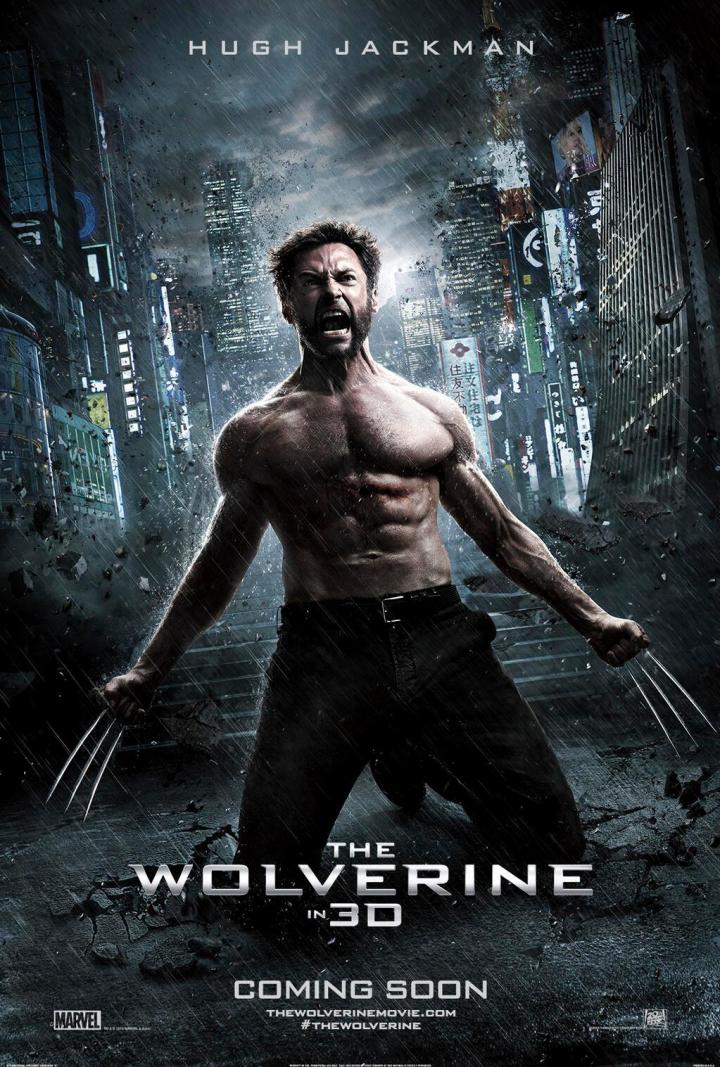The wolverine movie review justnashik