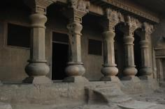 Just nashik photo essay: Pandava Caves