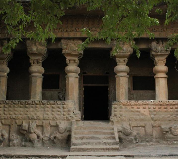 Just nashik photo essay: Pandava Caves
