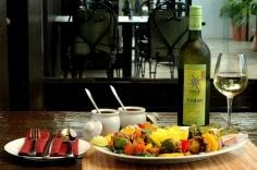The Kebab and Biryani festival at Sula Vineyards