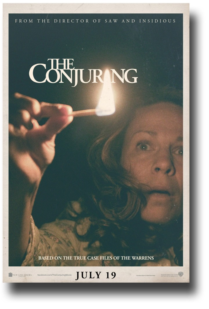 The Conjuring 2013 nashik