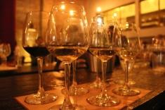Vertical Tasting at The Cellar, The Sula Vineyards, Nashik