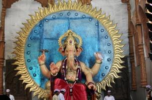 Manacha Raja Nashik