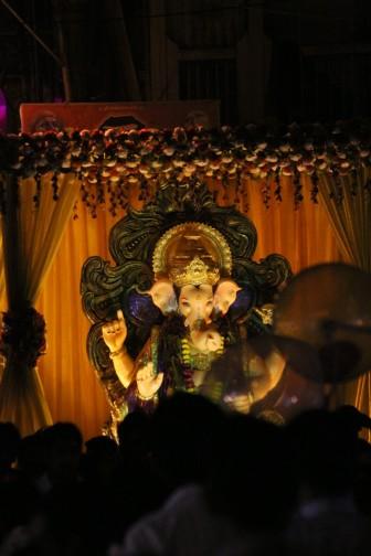 Nashik Ganesh 2013