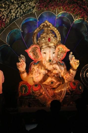 Nashik Ganesh