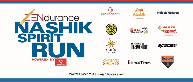 Zendurance nashik spirit run