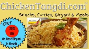 ChickenTangadi.com Premium Chicken Takeaway Nashik