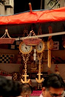 Kalika yatra nashik 2013