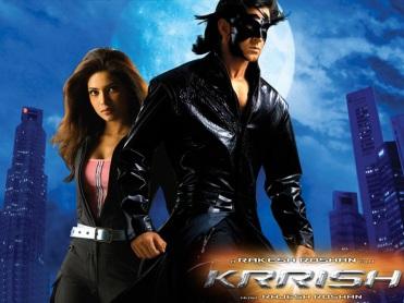 Just Nashik Movie Review Krrish 3 2013 Just Nashik