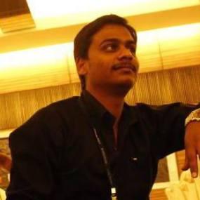 Akshay Anerao
