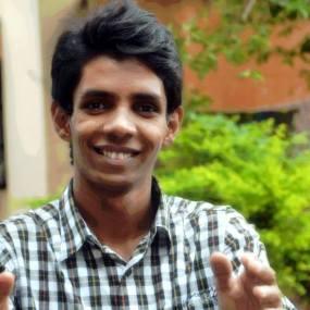 Harshad Munshettiwar