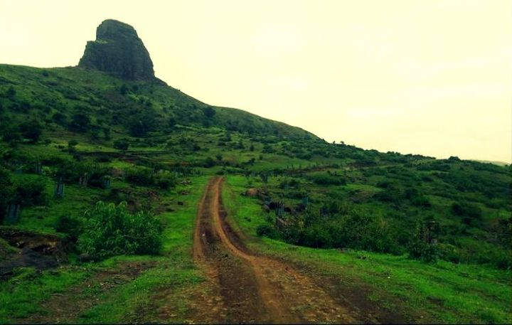 Anjaneri Fort in nashik (Perfect Trekking Destination in Nashik)