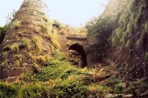Mulher Fort in nashik (Perfect Trekking Destination in Nashik)