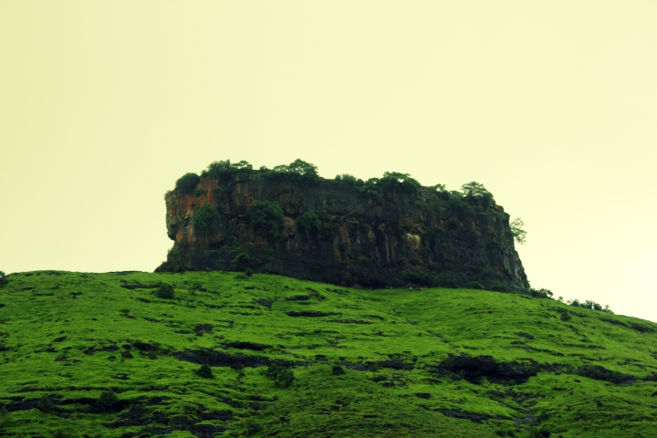 Ramshej Fort in nashik (Perfect Trekking Destination in Nashik)