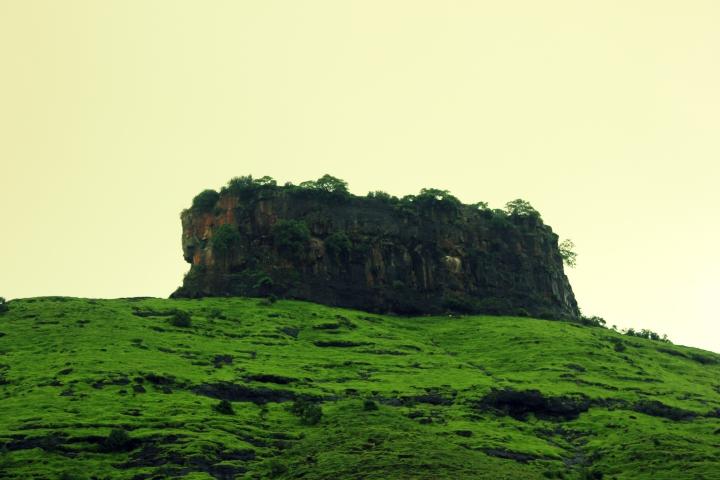 Ramshej Fort in nashik (Perfect Trekking Destination in Nashik)