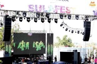 Photo Essay: Sulafest 2014,Sula Vineyards,Nashik. | Just Nashik