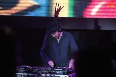 Shpongle at Sulafest 2014 nashik